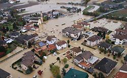 Alluvione Veneto