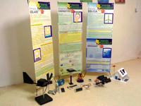 Mostra sul risparmio energetico e sulle fonti energetiche rinnovabili