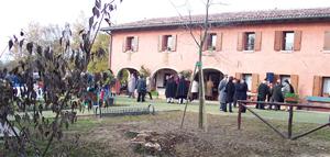 Centro di Documentazione del Laboratorio Nodo INFEA di Treviso